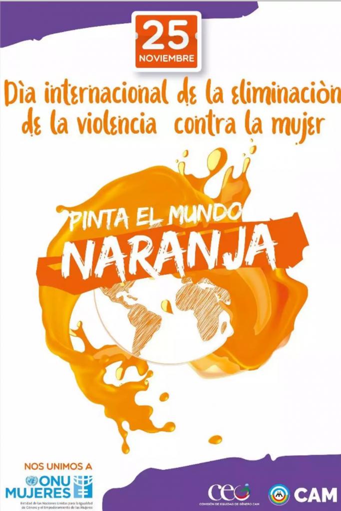 Las Mujeres Mutualistas Argentinas Contra La Violencia De Género